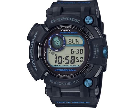 G Shock Ga 1000b Blue Black g shock casio new casio g shock gg 1000 1a5 dr