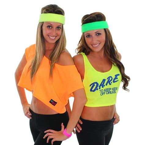 Neon Headbands