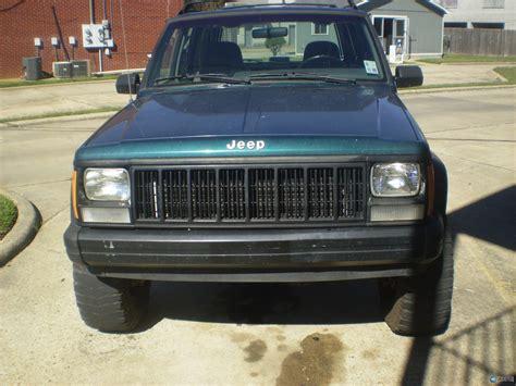 built jeep cherokee 1995 jeep cherokee build
