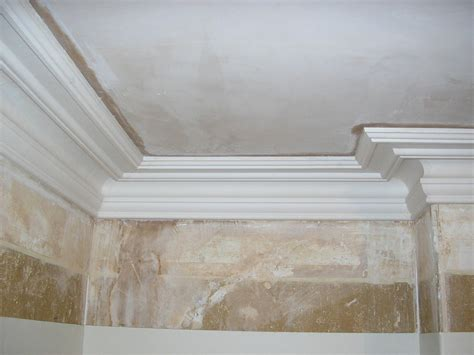 Plaster Cornice Mouldings Otley Property Maintenance And Construction 100 Feedback