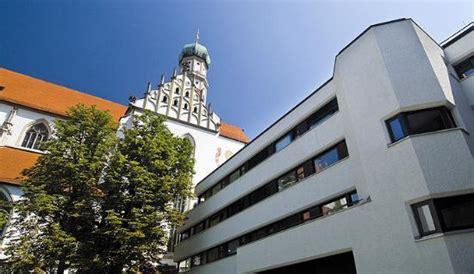 haus st ulrich augsburg hotel quot haus sankt ulrich quot reviews augsburg germany