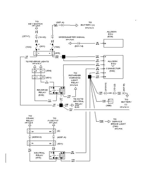 4700 international truck wiring diagrams 4700 get free