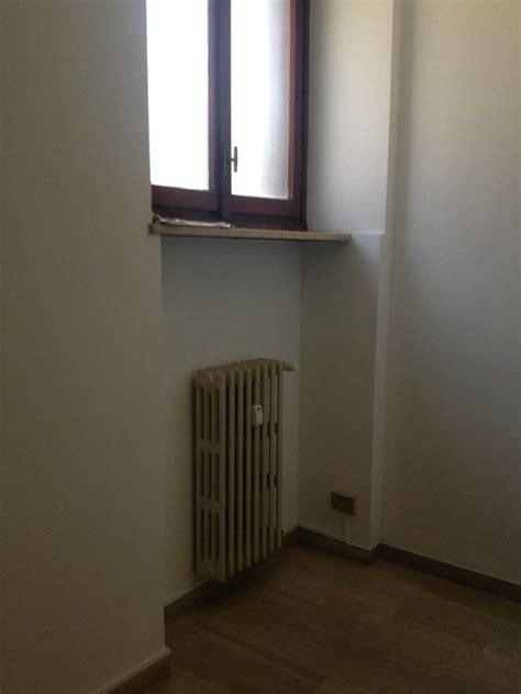 ufficio pra un ufficio trasformato in un attualissima abitazione