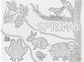 mosaic coloring books mosaic coloring page free printable coloring pages
