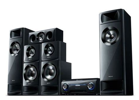 sony str k3sw 5 2 1200w rms home theater system price