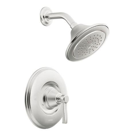 Moen Shower Trim by Faucet 2025bn In Brushed Nickel By Moen