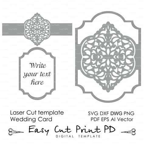 17 best ideas about cricut invitations on pinterest the