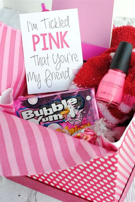 gifts that say i you best 25 friend birthday gifts ideas on bff