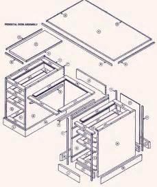 Pdf plans computer desk furniture plans download woodworking plans