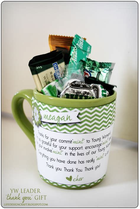 life design and the pursuit of craftiness mint mugs for