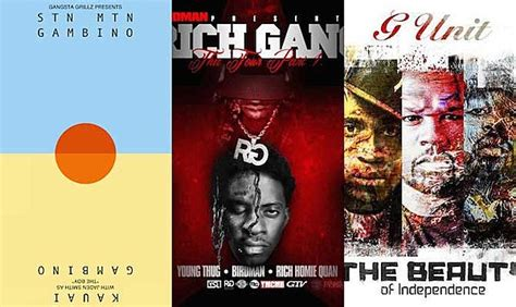 best new mixtapes the 14 best mixtapes and eps of 2014
