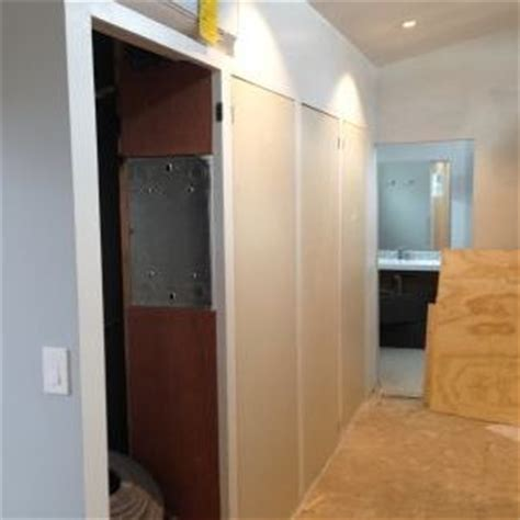 Closet Fitters by Interior Big Tiny House