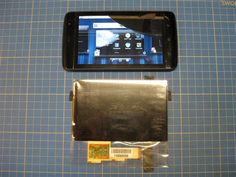 android screen replacement tallmanlabs runawaybrainz repair dell streak 5 lcd replacement guide sd card