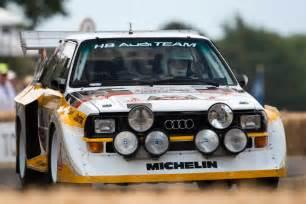 audi sport quattro s1 chassis 85zga905013 2009