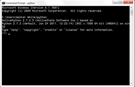 tutorial python shell cs 1110 python