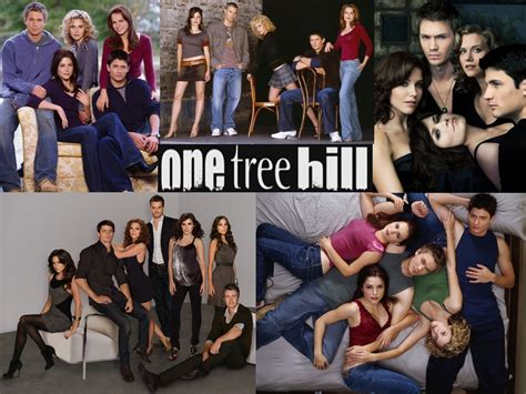 one tree hill wallpaper one tree hill photo 12271770