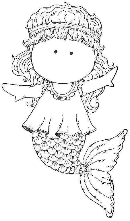 1727 Kid Mermaid Merah icolor quot quot icolor quot i quot kid