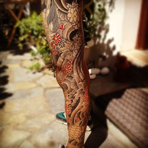 oriental tattoo designs leg 17 best images about tattoos on pinterest hourglass