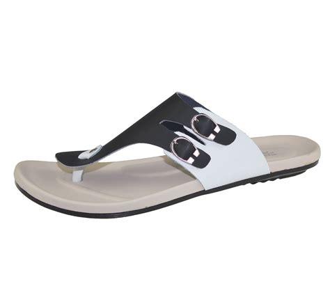 mens slipper sandals mens toe post slipper casual flip flop walking