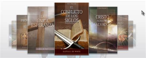 libro los hechos de los apostoles elena g de white biblioteca de los escritos de elena g de white