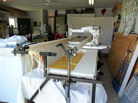 Used Arm Quilting Machines For Sale In Canada by The 25 Best Ideas About Arm Quilting Machine On