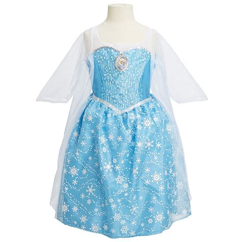 frozen light up dress disney frozen elsa musical light up dress new free