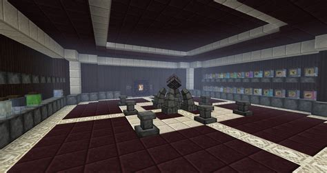 room design builder what did you think of my thaumcraft room feedthebeast