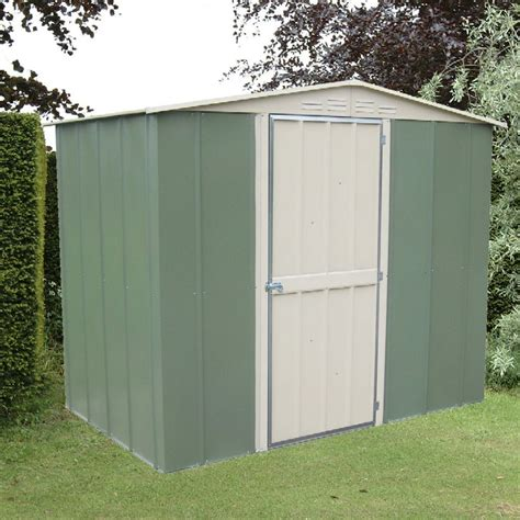 Outdoor Metal Sheds Mk R For Outdoor Shed