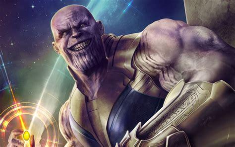 Kaos 3d Soulpower Captain America wallpapers thanos 2018 superheroes infinity war infinity war