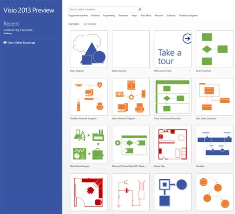Microsoft Visio Templates 2010 microsoft visio 2010 review the app times