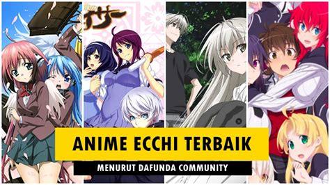 anime jepang terbaik 2017 11 ilustrasi earth chan bersama teman temannya yang bikin