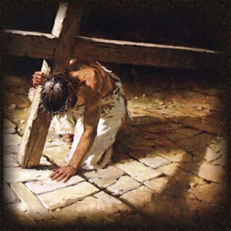 le chemin de croix p 232 re melvin dimanche 25 novembre