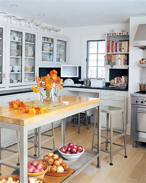 how to organize kitchen cabinets martha stewart organized kitchens martha stewart