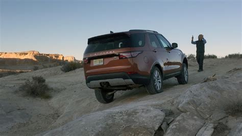 Go Anywhere Vehicles by 2017 Land Rover Discovery A Go Anywhere Vehicle That