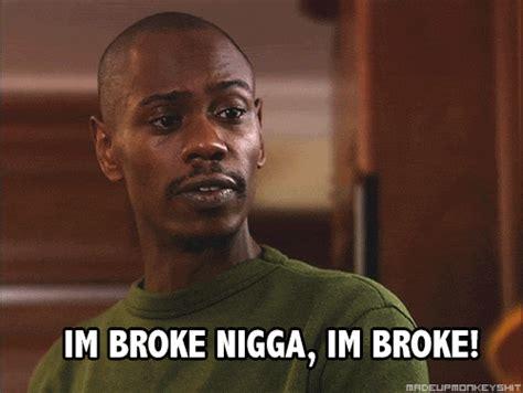 why im broke wokeness brokeness r eric thomas