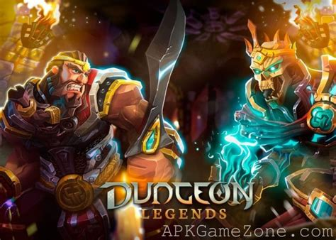 download game rpg mod apk gratis dungeon legends rpg mmo game god mod download apk