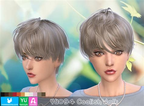 sims 4 short hair hairstyle 187 sims 4 updates 187 best ts4 cc downloads 187 page
