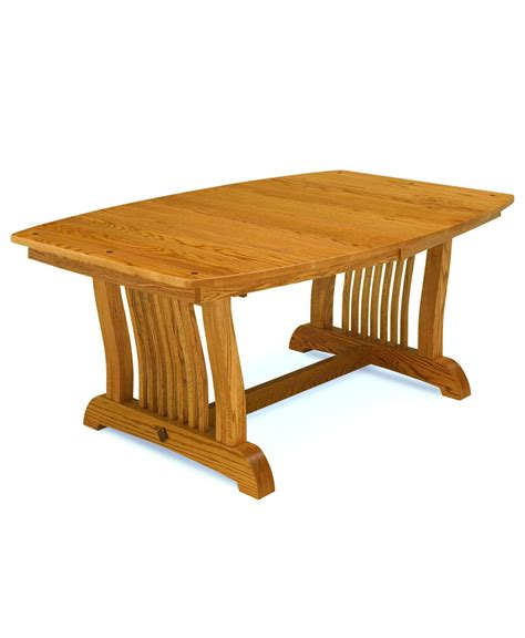 mission dining bench royal mission dining table amish direct furniture