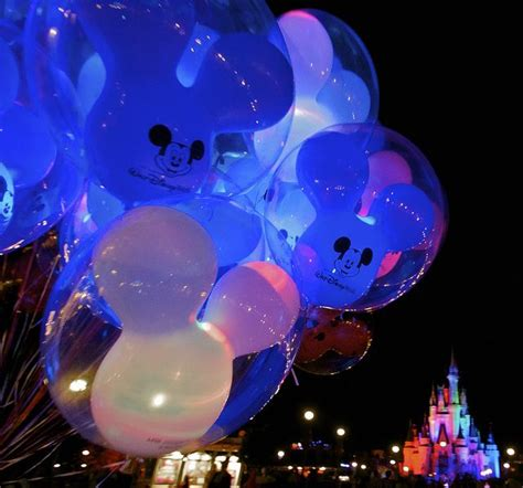 mickey mouse light up balloons 7 best products i images on disney cruise