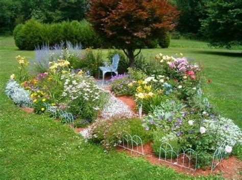 small flower bed ideas images house ideas italy