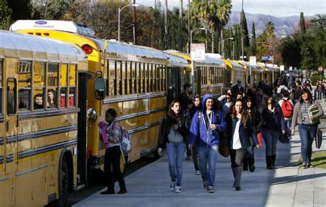 service schools california l a schools chief vows suit to block cuts to service funding l a now los