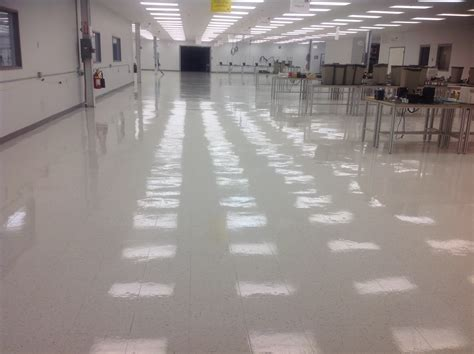 Floor Care   Stripping and Waxing   Best Discount Cleaning