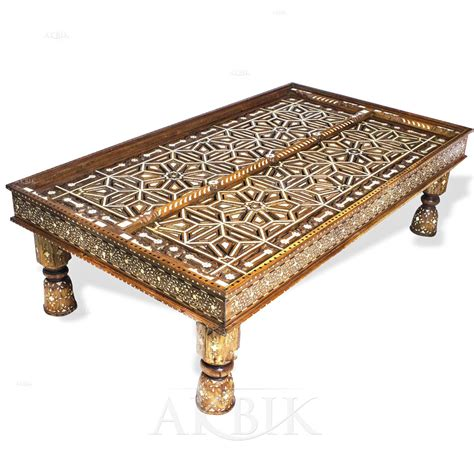 moroccan style coffee table coffee moroccan style coffee table coffee table design ideas