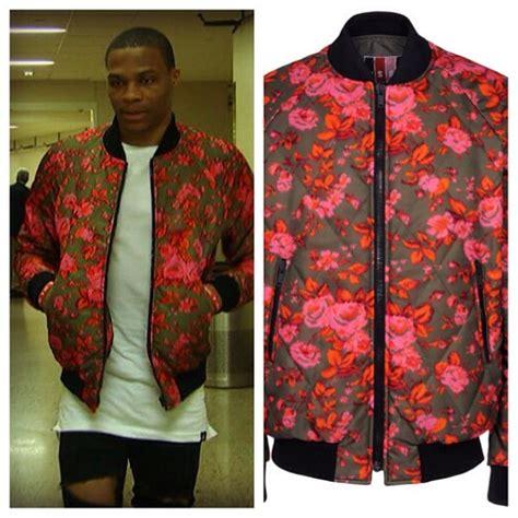 Od Jelly Flower Jaket Black style westbrook s msgm floral print bomber jacket