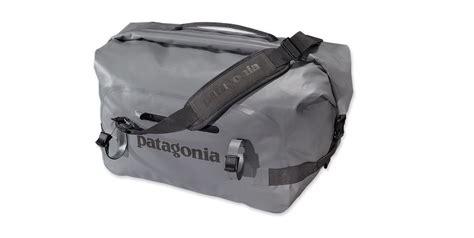 patagonia boat bag review patagonia stormfront roll top boat bag 47l