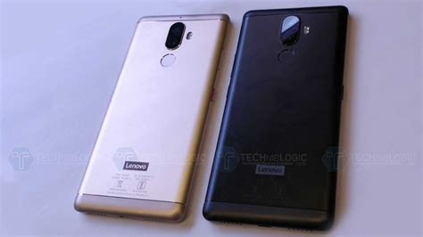 Lenovo Note K8 lenovo k8 note with dual launched in india starting at rs 12999 techniblogic
