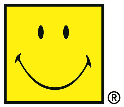 smiley the radical smiley logo change the inside scoop smiley