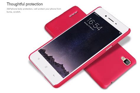 Casing Bunga Oppo F1 Oppo A35 nillkin frosted shield for oppo f1 a35 5 0