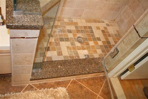 Shower And Bath Faucets natural stone and beauty categorized under transitional