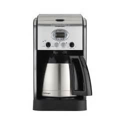 cuisinart 174 10 cup thermal extreme brew coffee maker